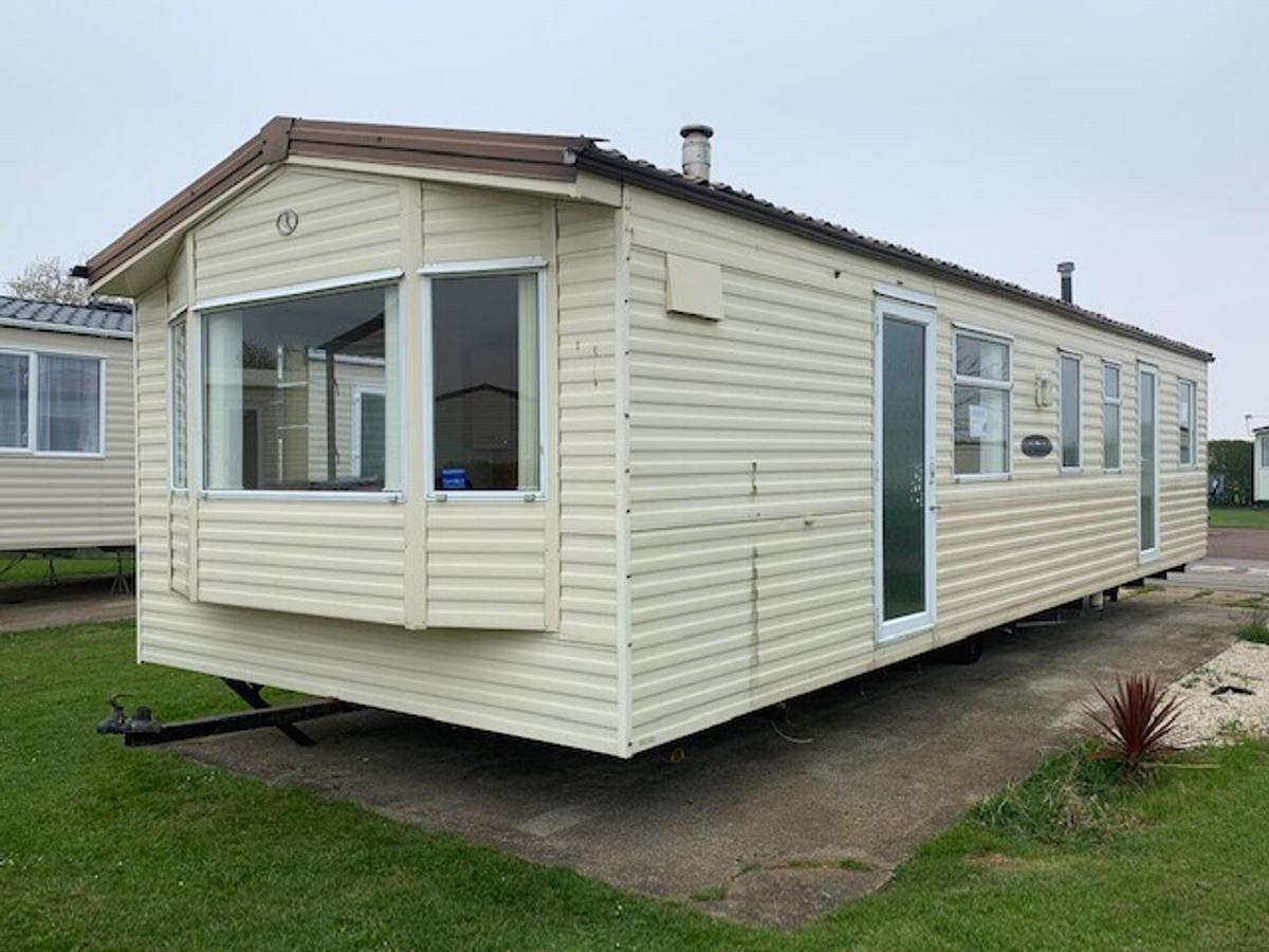 Static caravan off site sale in Rimswell for £20,20.20 for sale ...