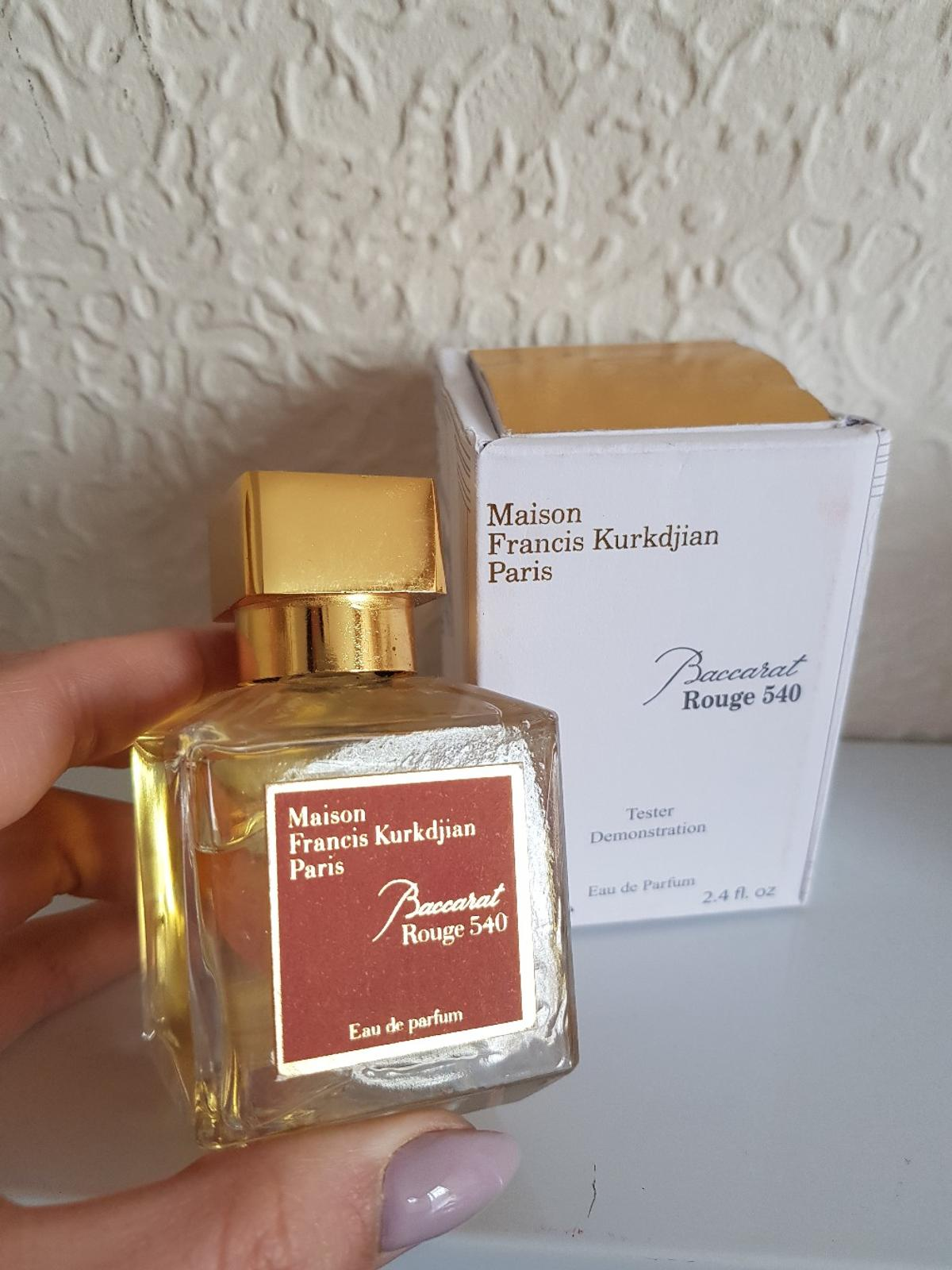 Maison Francis BACCARAT ROUGE 20 perfum in DY20 Dudley für 20,20 ...